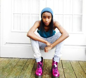 5 Female Rappers To Look Out For In 2012