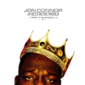 "Download Jon Connor's New Tape, ""A Tribute to the Notorious B.I.G."""