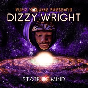 "Dizzy Wright Releases New EP ""State of Mind"""