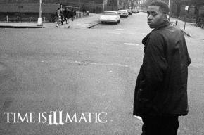 EVENT: Nas Live at the Fox Theater in Oakland October 19