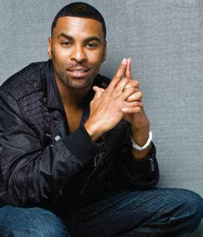 EVENT: Ginuwine Live at the Woodminster Amphitheater October5