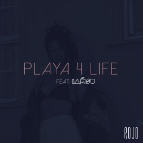 "Music: Rochelle Jordan Ft. iamsu! – ""Playa 4Life"""