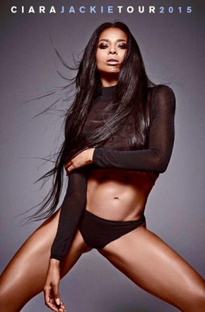 Event: Ciara Live at the Regency Ballroom May 31