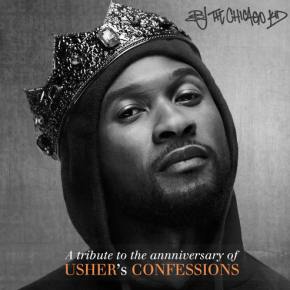 Listen to BJ The Chicago Kid's Tribute to the Anniversary of Usher's 'Confessions'